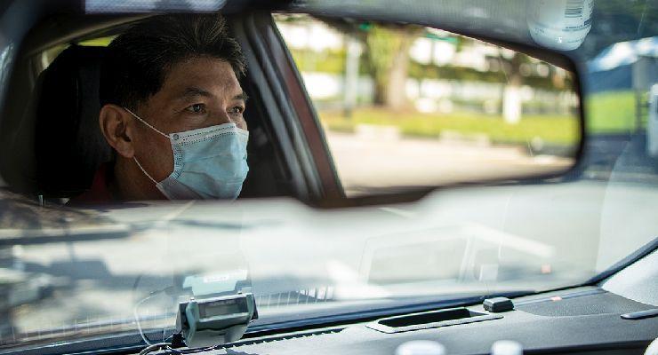 Bioseguridad en transporte público consejos para los conductores de taxi limusinas y demás