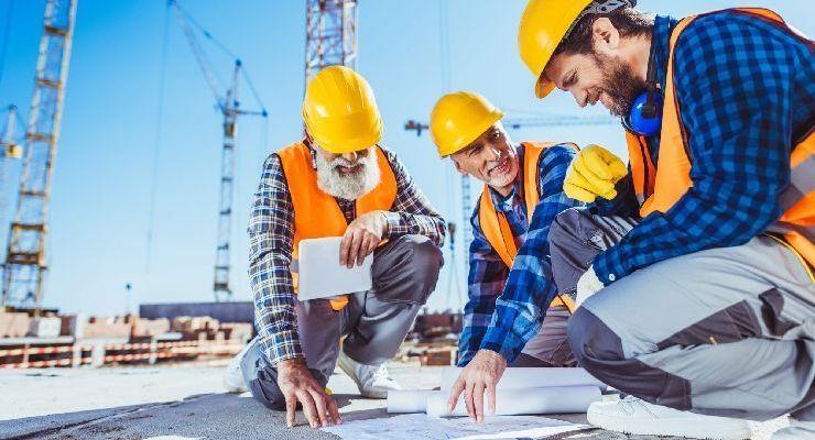 Cómo promover el liderazgo en seguridad según jefes de proyecto de construcción