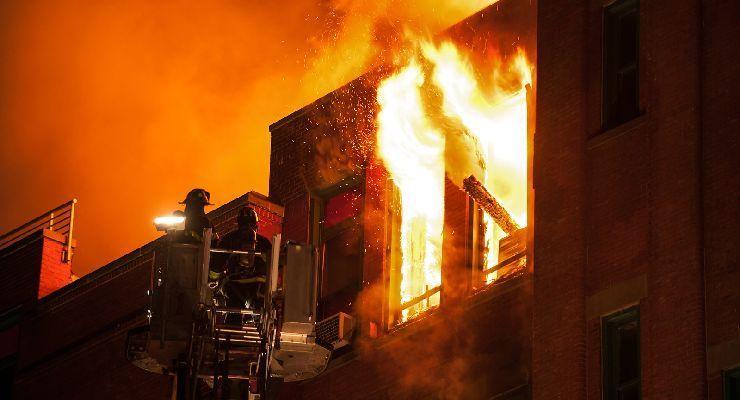 Conoce cuáles son las tres consecuencias principales de un incendio