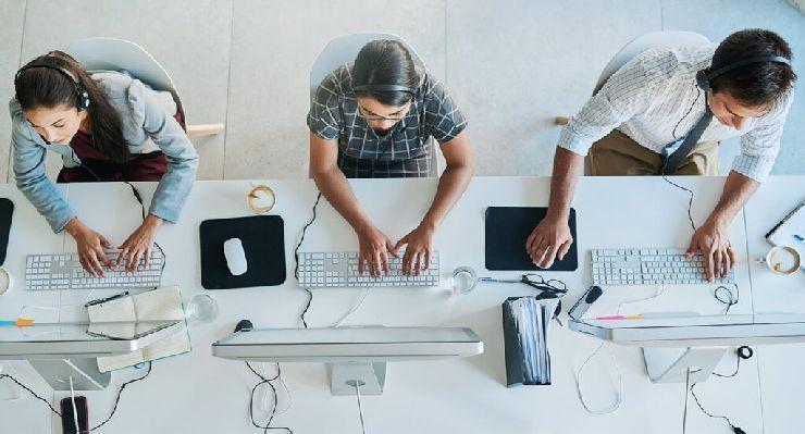 Guía de la OSHA para mitigar los trastornos musculoesqueléticos en la digitalización del trabajo