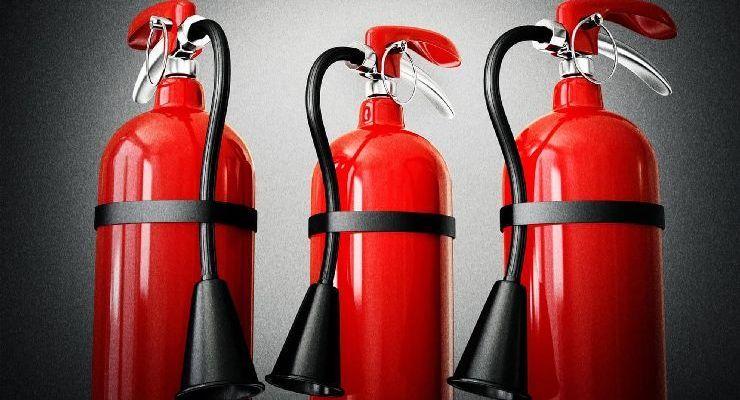 Todo sobre las medidas activas de protección contra incendios