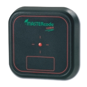 control acceso garaje mastercode