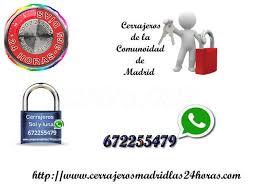 Cerrajeros Perales del Rio 24 Horas Tel : 601441167 Whatsapp . Aperturas de Puertas , Pto Visita 0€ Aceptamos Visa Cerrajeros Madrid 24 Horas y Cerrajeros en Centro Madrid