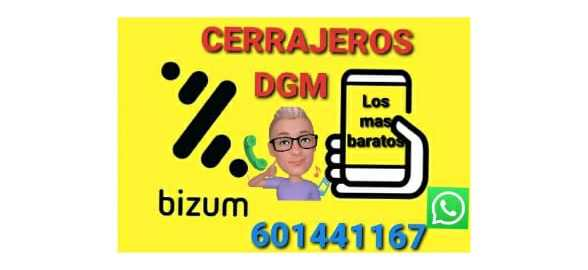 Cerrajeros Madrid 24 Horas Tel : 601441167 Whatsapp
