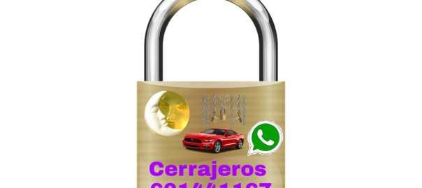 Cerrajeros Ventas 24 Horas Tel : 601441167 Whatsapp