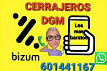 Cerrajeros a domicilio Madrid 24 horas 601441167 Whatsapp