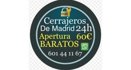 Cerrajeros Chueca 24 Horas 601441167 WhatsApp ✅!!!LOS MAS BARATOS !!