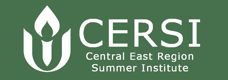 CER Summer Institute