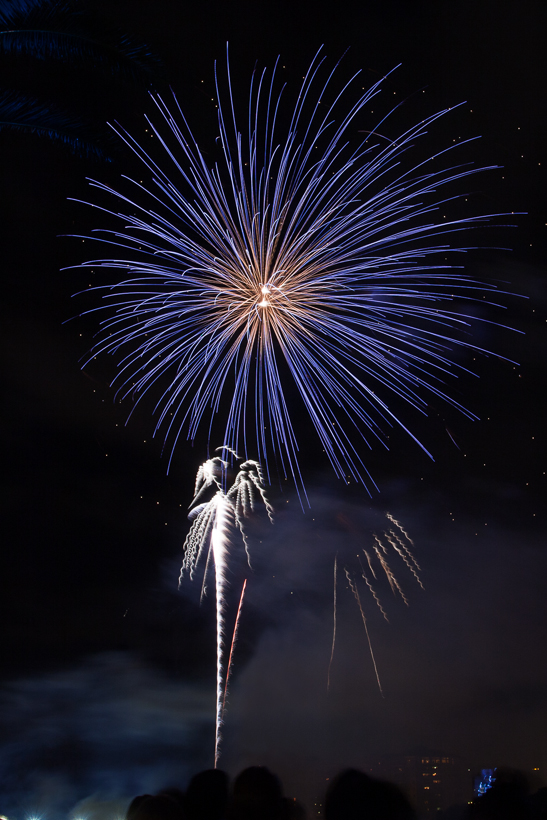 Altamonte Springs Fireworks