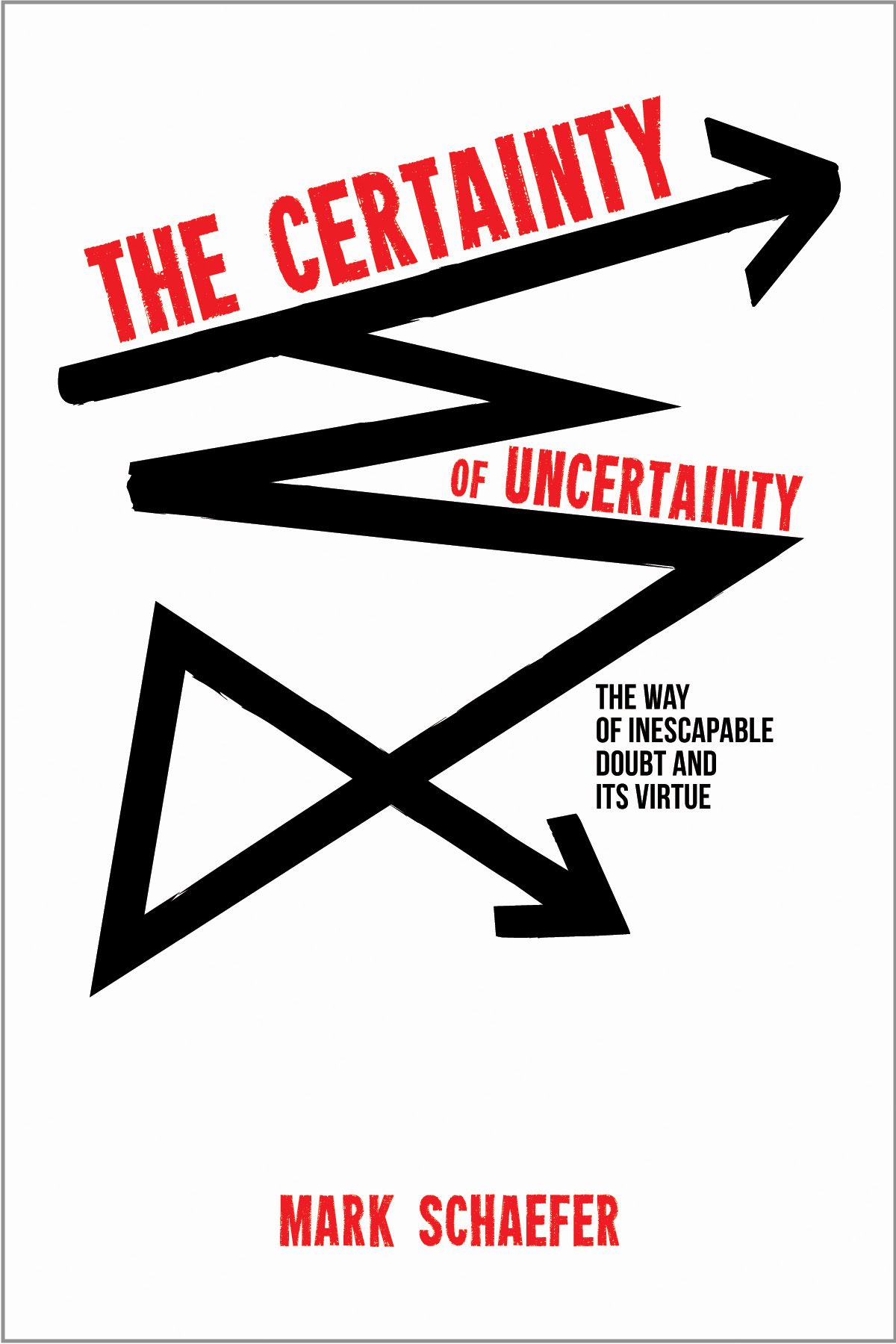 The Certainty Of Uncertainty Explores The Question Of Certainty By Lo Ng At The Reasons Human Beings Crave Certainty And The Responses We Fashion To Help