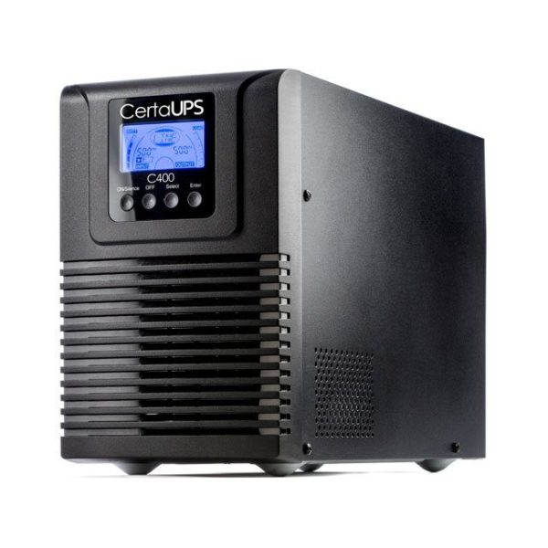 CertaUPS C400-010-B