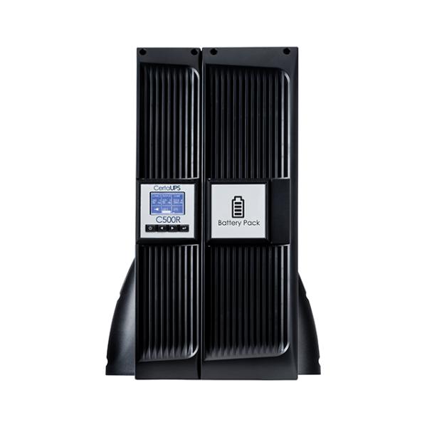 CertaUPS C500R-100-C