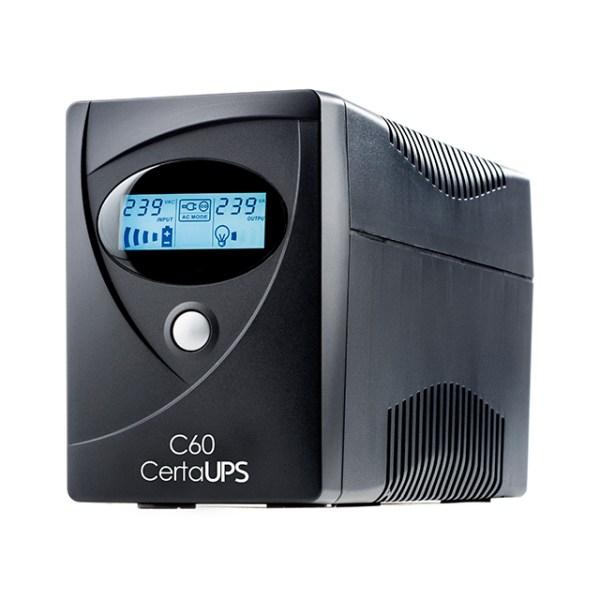 CertaUPS C60-800