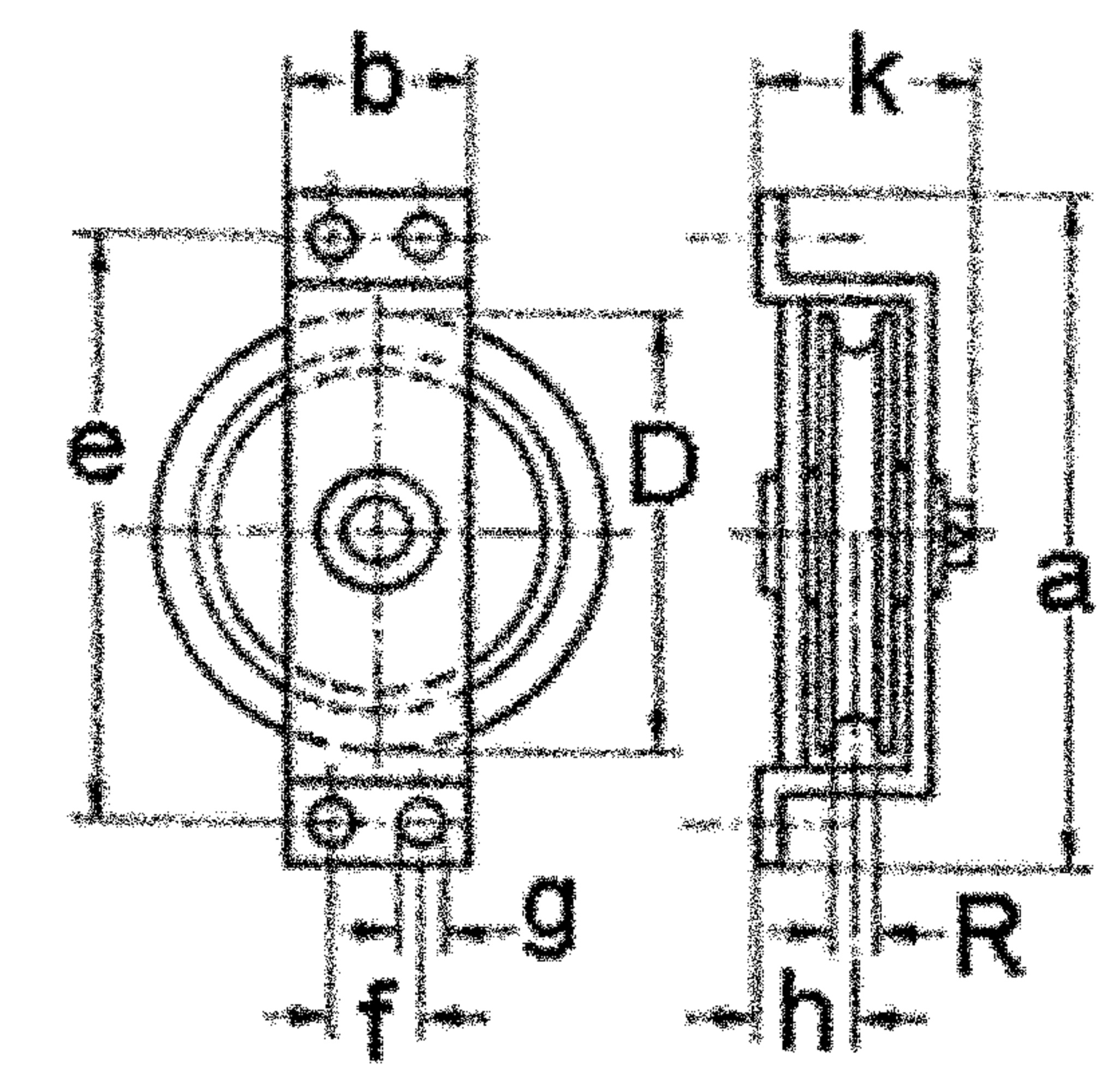 Wire Pulley Block Type Sb