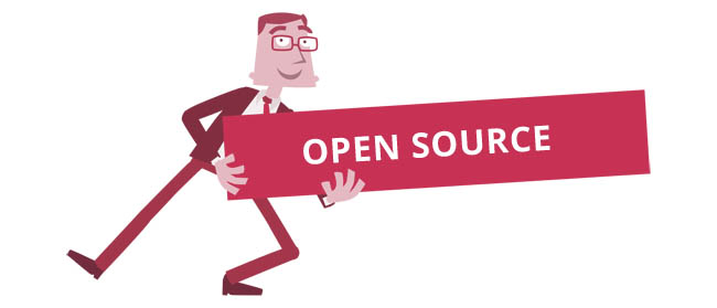 Why You should use WordPress open source