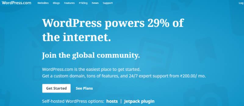 WordPress.com Pros and Cons