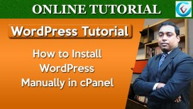 How to Install WordPress in cPanel Using FTP Thumb