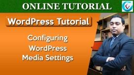 WordPress Media Settings Thumb