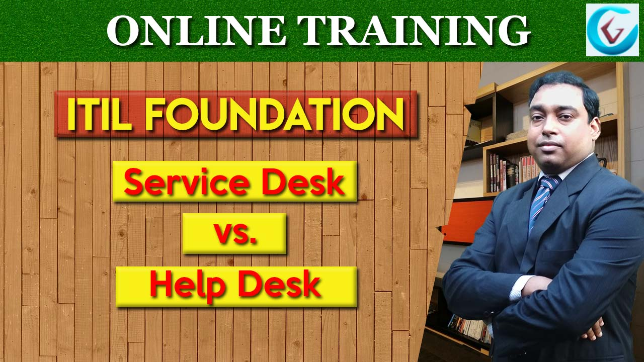 What is the Difference Between Service Desk and Help Desk