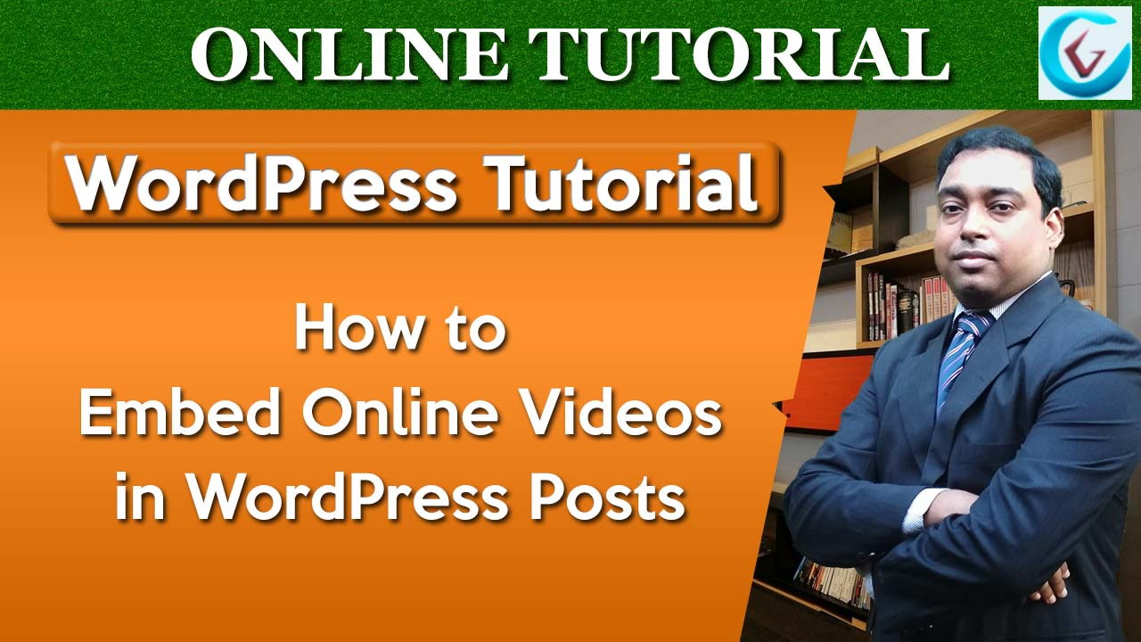 How to Add or Embed Video in WordPress Posts or Pages?
