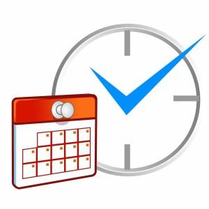 schedule Dicas do Certificação Linux