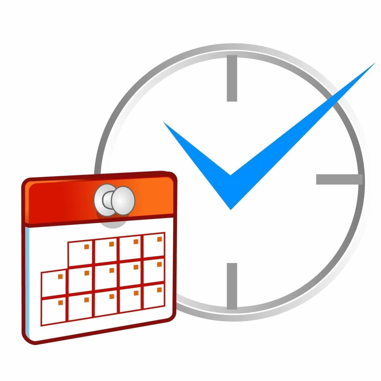 schedule Certificação Linux