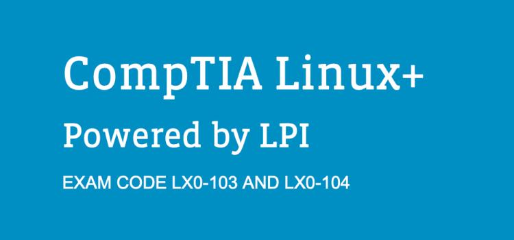 Mudanças importantes na Prova da CompTIA Linux+