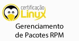 rpm Dicas do Certificação Linux