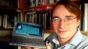 linus-torvalds-first-email-message-linux-announcement Dicas do Certificação Linux