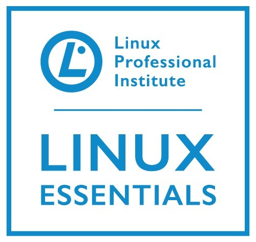 linux-essentials Certificação Linux Essentials