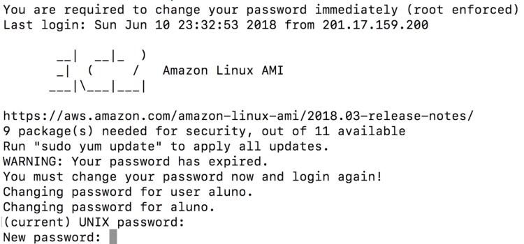 Servidores Virtuais para você aprender Linux
