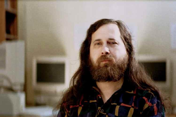 stallman_1983 Por que o Linux é gratuito?