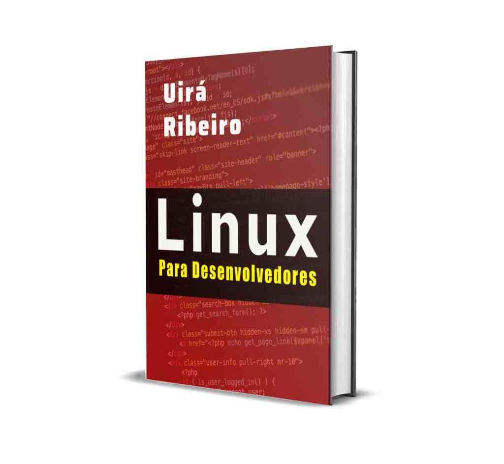 livro_linuxdev Livro Linux para Desenvolvedores