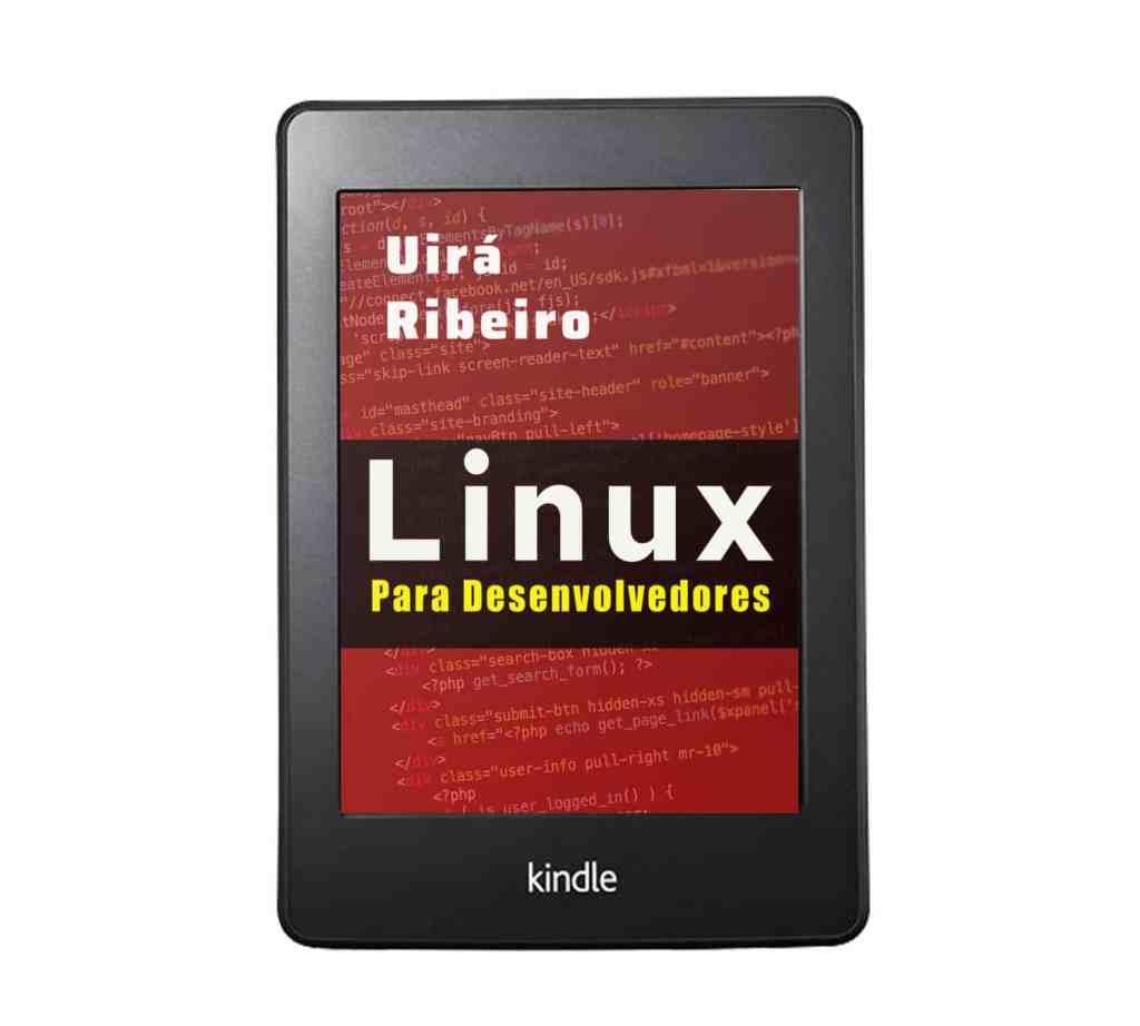 1590591442 Livro Linux para Desenvolvedores