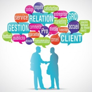 Gestion relation client