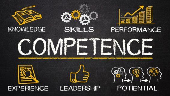 Définition Compétence qualité