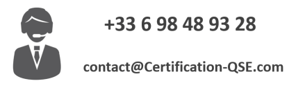 Conseil ISO 14001