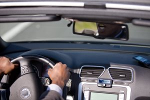 Bluetooth Car Kit works with Factory Radio for Handsfree Driving Safety
