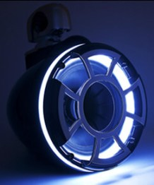LED Accent Ring for Wakeboard Tower Speakers
