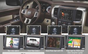Dodge Ram UConnect Upgrades