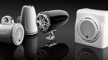 Marine Audio And Electronics
