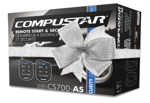 Remote Starter As A Gift