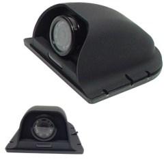 Large Vehicle Backup Cameras