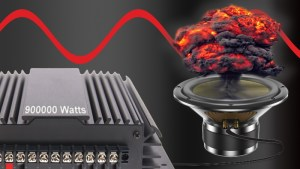 Watts Are Watts, Or Are They? A Detailed Explanation for Car Audio Guys