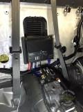 Nissan GTR Radar