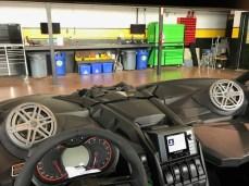 Can-Am Maverick X3 Turbo Stereo