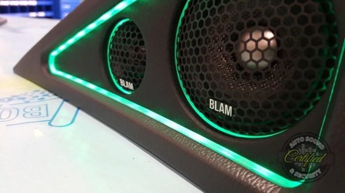 Ram Stereo
