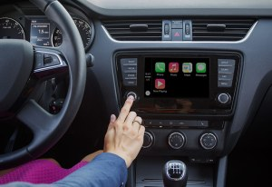 Use Apple CarPlay with Your Phone to Drive Safely