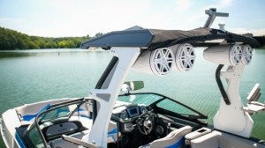 Great Sound Everywhere on Your Boat