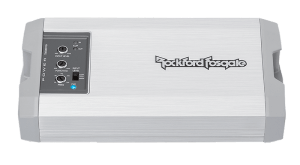 Power Series Marine Amplifiers
